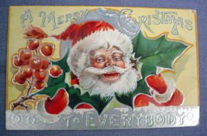 Christmas_Postcard_circa_1900