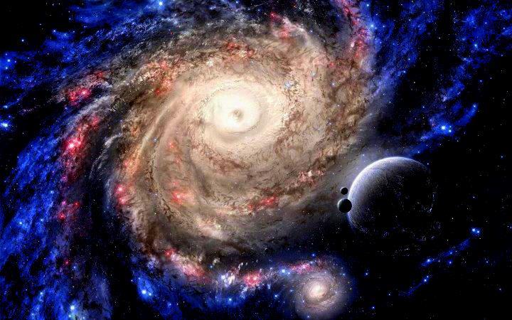 вселена