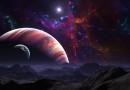 звезда_планета_вселенная_космос