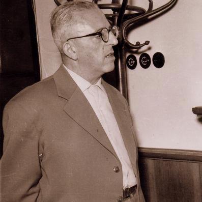 Димитър Димов л
