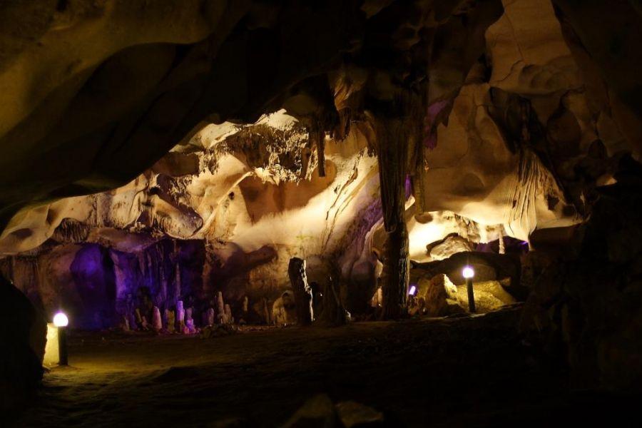 пещера