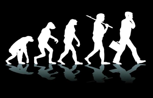 еволюция