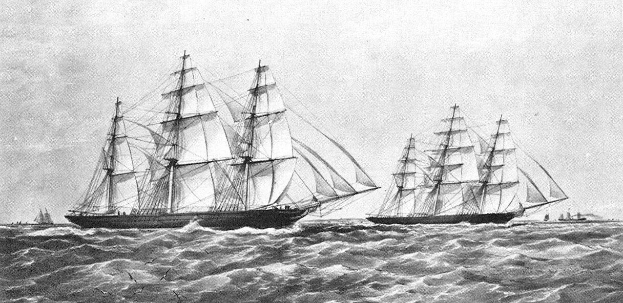 кораб 1
