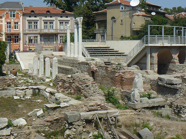 античния форум