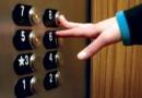 асансьор