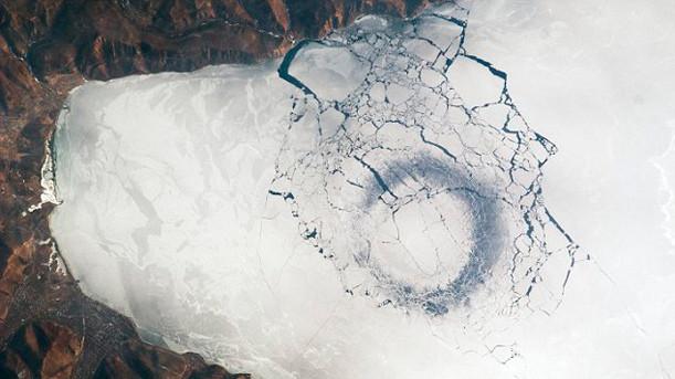 леден кръг