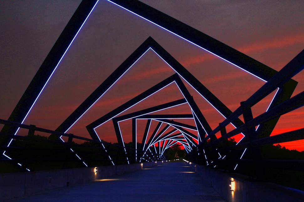мост 16