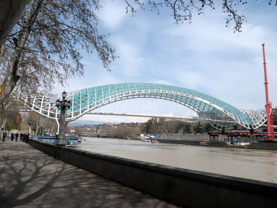 мост 18