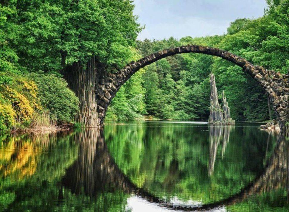 мост 8
