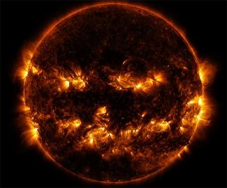 слънце 1