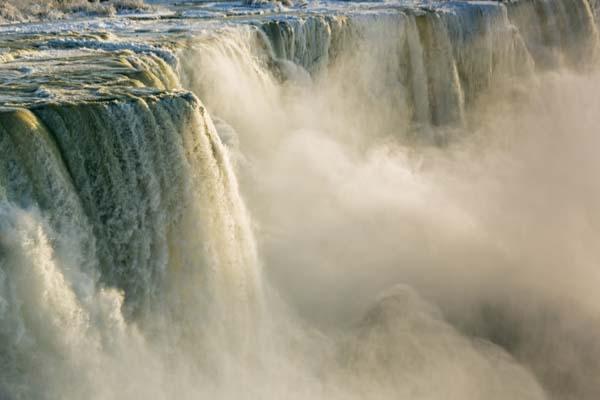 водопад 1