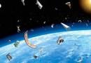 космически боклук