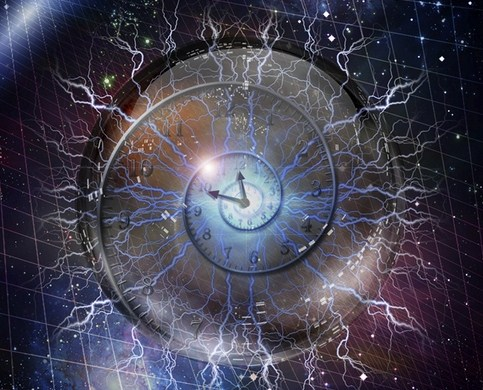 вселена време