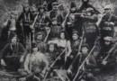 Чета на анархисти в Хасково през 1925 г.
