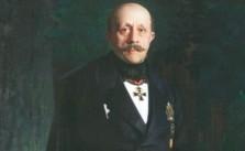 Александър Дмитриевич Чертков - портрет от С.К. Зарянко