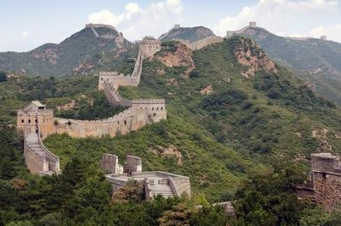 китайска стена