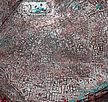 Древната египетска столица Танис