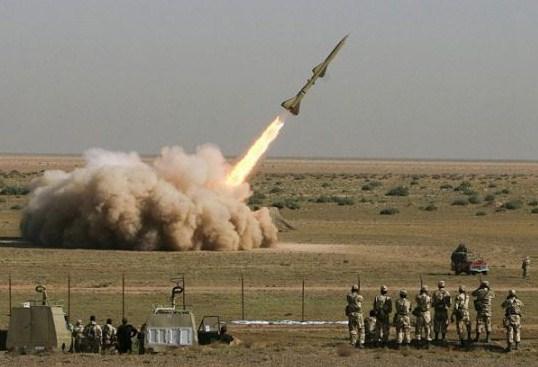 Балистични ракети