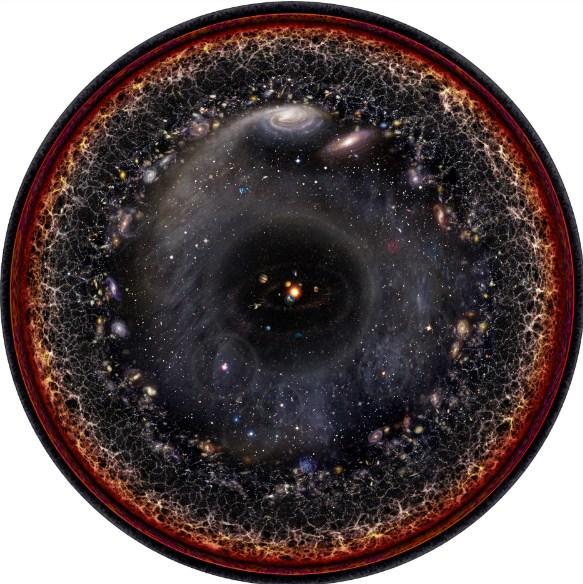 вселена 1