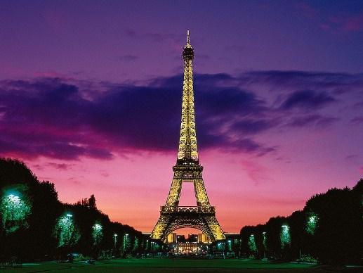 Айфелова кула