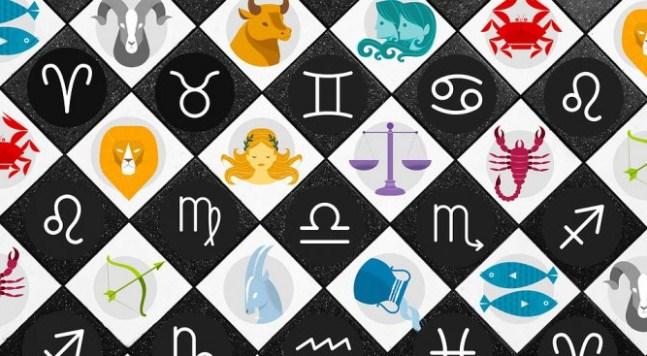 хороскоп 2