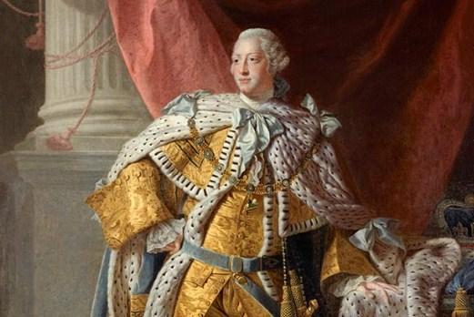 Джордж III