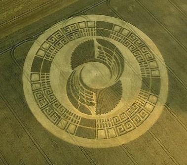 житни кръгове