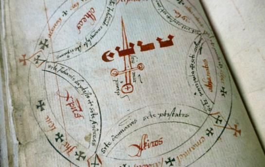 книга Алдарая
