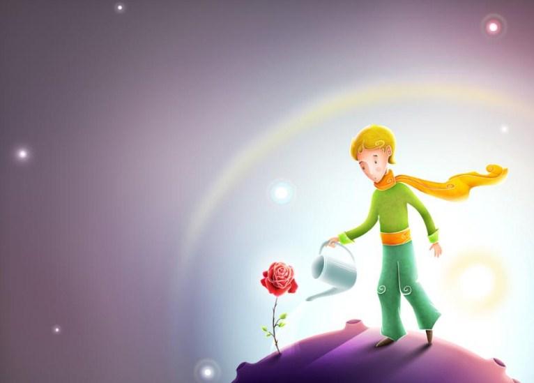 малкия принц