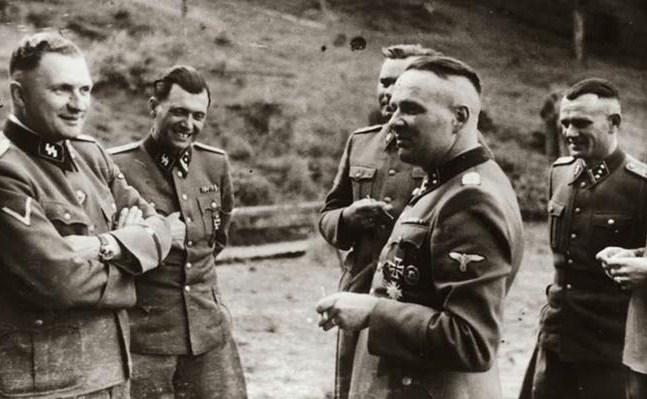 нацисти