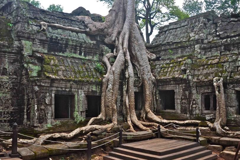 Ангкор Ват 2