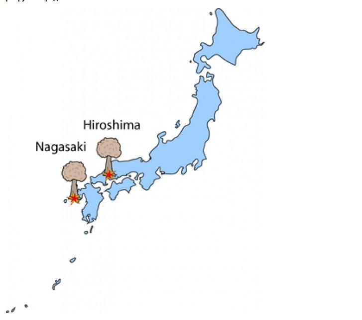 хирошима 1