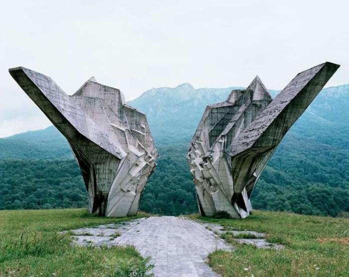 Югославските паметници 1