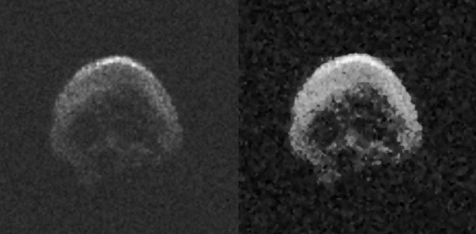 астероид 1